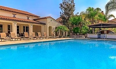 Pool, Rancho Monte Vista Apartment Homes, 1