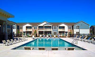 Pool, Springs at Sun Prairie, 0