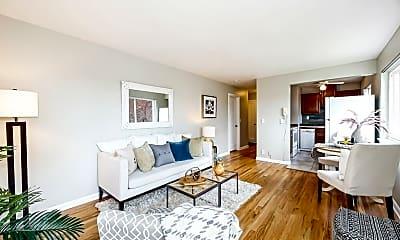 Living Room, 4405 SW Alaska St, 0