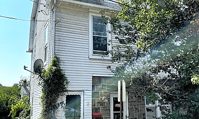 Building, 704 Hayes St, 0