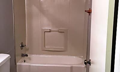 Bathroom, 1707 El Segundo Ave, 2