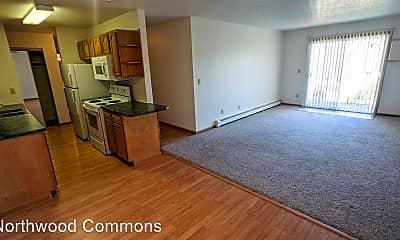 Living Room, 1342 N Broadway Dr, 0