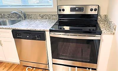 Kitchen, 445 Kennard Rd 21, 0