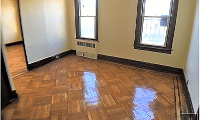 Bedroom, 484 Linden Blvd, 1