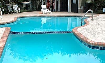 Pool, 1845 River Crossing Circle, 2
