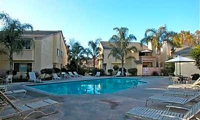 Pool, 3400 Sullivan Ct, 1