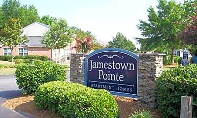 Jamestown Pointe, 0