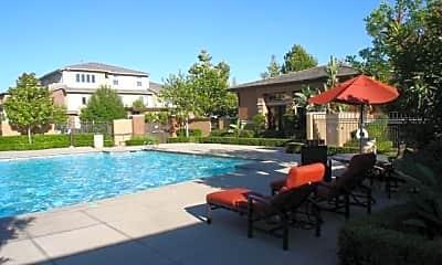 Pool, 12444 Benton Dr 3, 2