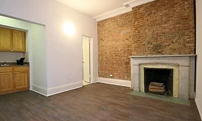 Living Room, 37 E 29th St, 0