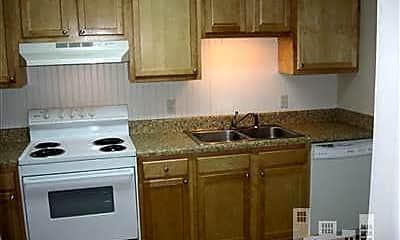 Kitchen, 3149 Caswell St, 2