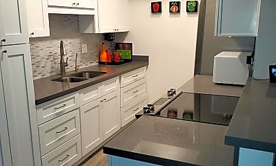 Kitchen, 7557 N Dreamy Draw Dr 245, 0
