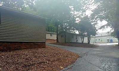 Oak Brook Apartments, 2