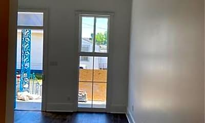 Living Room, 2271 N Derbigny St, 1