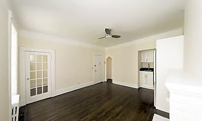Living Room, 29 Jane St, 1