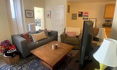 Living Room, 1030 N Marshall St, 0