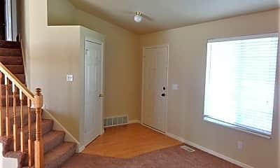 Bedroom, 2475 W 1325 N, 1
