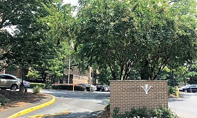 Campbell Stone Apartments (non-profit), 1