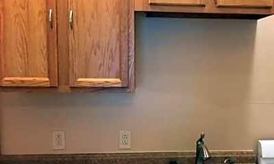 Kitchen, CAP Real Estate, 2