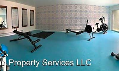 Fitness Weight Room, 3539 27th Pl W, 2