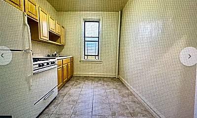Kitchen, 227 E 203rd St, 1