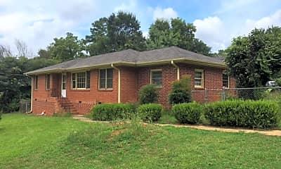 Building, 970 Oglethorpe Ave, 0
