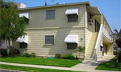 Building, 1130 Bennett Ave 7, 0