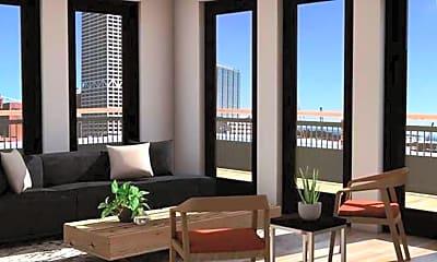 Living Room, Atelier Third Ward, 1