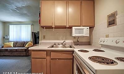 Kitchen, 502 E White St, 1