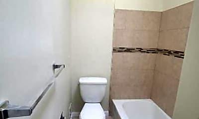 Bathroom, 2520 Carroll St, 0