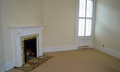 Living Room, 1721 Scott St, 1