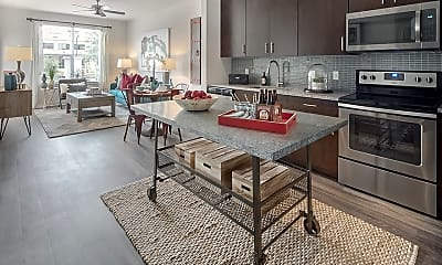Kitchen, IMT Maitland Pointe Apartments, 0