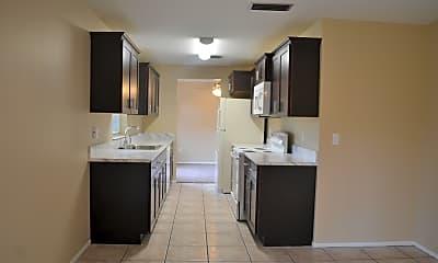 Kitchen, 1231 Pagano Ct, 1