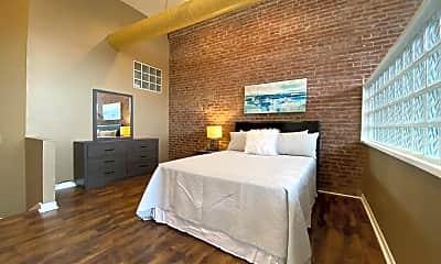 Bedroom, 378 S Main St 3, 1