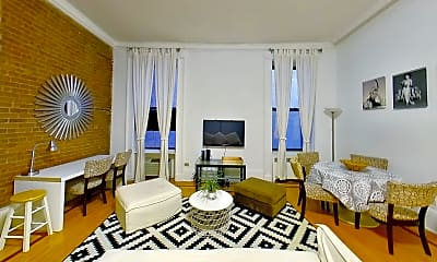 Living Room, 238 Madison Ave 3-C, 0