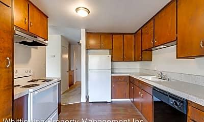 Kitchen, 4052 1/2 Brant St, 1