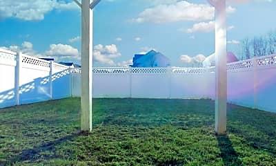 Bathroom, 11817 Sunset Ridge Pl, 2