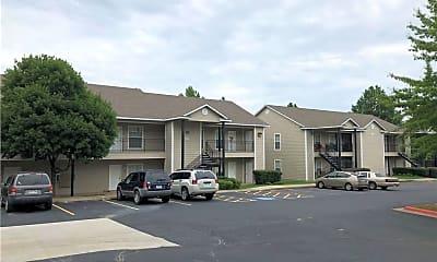Building, 1778 N Gregg Ave 8, 1