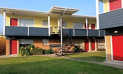 Glenview Apartments, 2