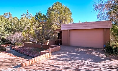 Patio / Deck, 209 Pinon Woods Dr, 0