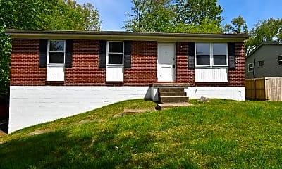 Building, 114 Bluegrass Rd, 0