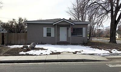 Building, 403 E Long St, 0