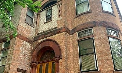 Building, 11 N Church St 4, 2
