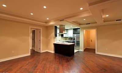Living Room, 8612 Burton Way 303, 0