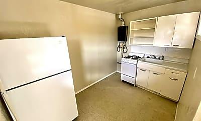 Bedroom, 3918 Thomason Ave, 1