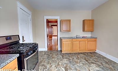 Kitchen, 330 Oak St, 1