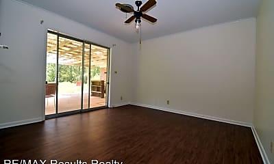 Bedroom, 2109 Walnut Ave, 2