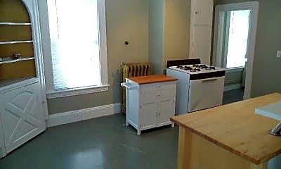 Kitchen, 163 Brown St, 1