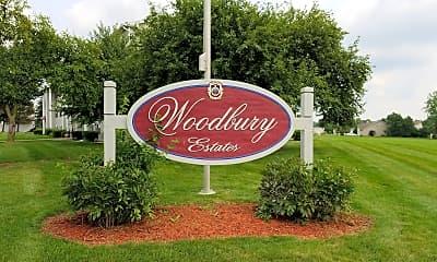 Woodbury Estates, 1