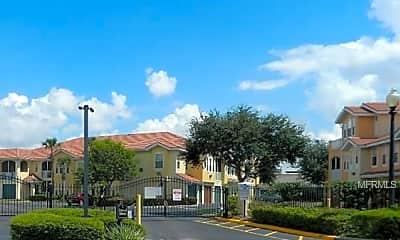 Building, 12020 Villanova Dr, 1