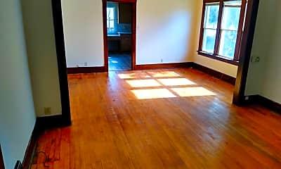 Living Room, 1137 S 25th St, 1